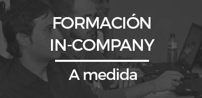 Formacion IN COMPANY