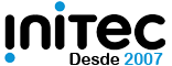 Logo Initec Marketing Digital