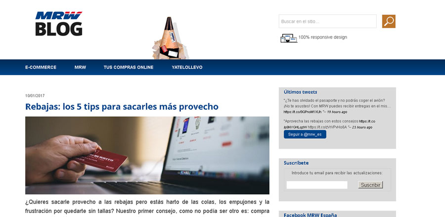 Proyectos INITEC MArketing Digital