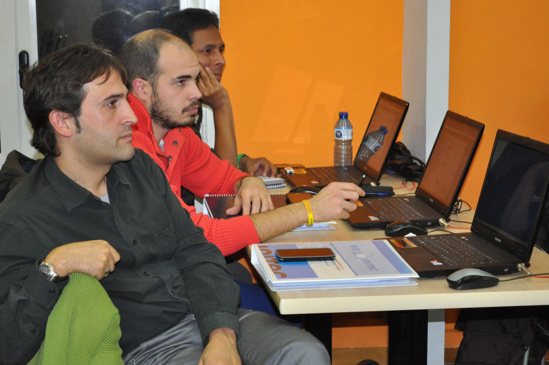 Cursos Marketing Digital INITEC