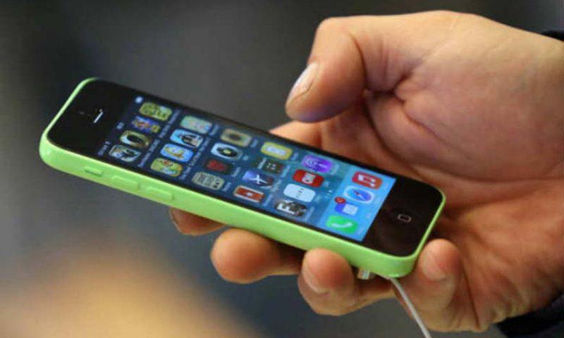 Cada vez se compra más con el smartphone