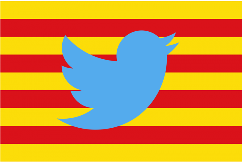 twitter en català