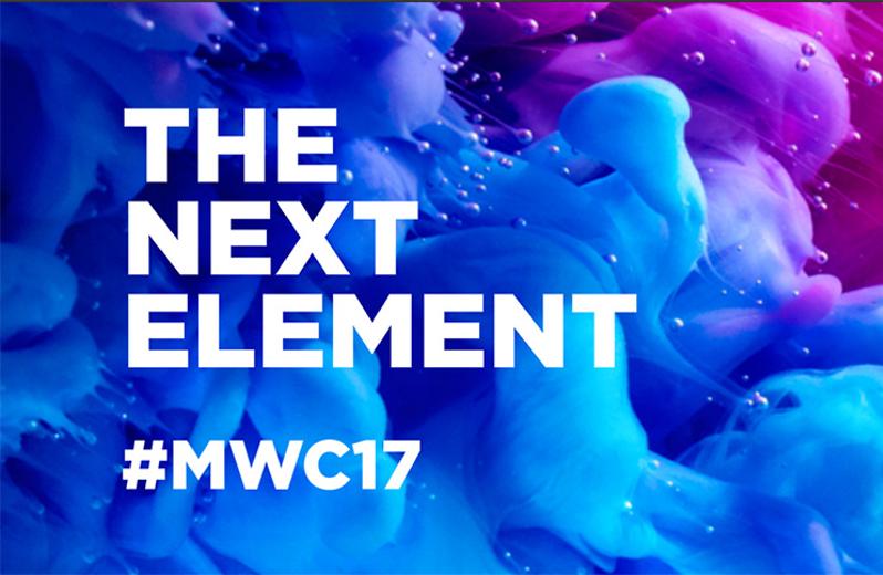 #MWC17