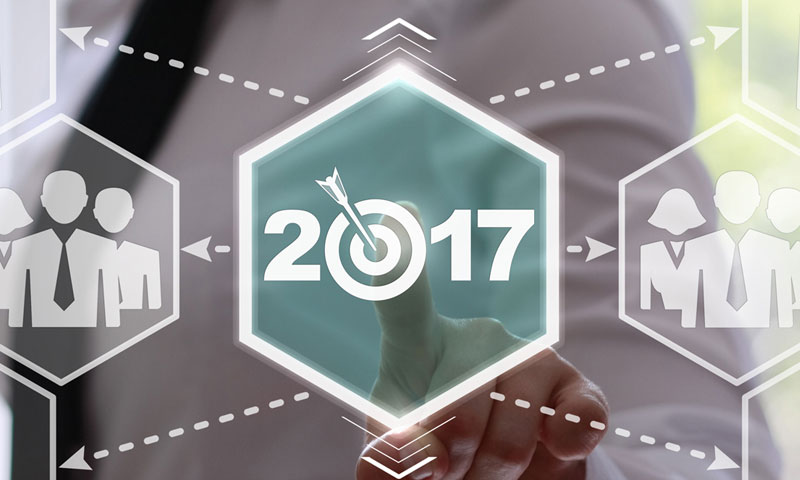 Tendencias Marketing 2017