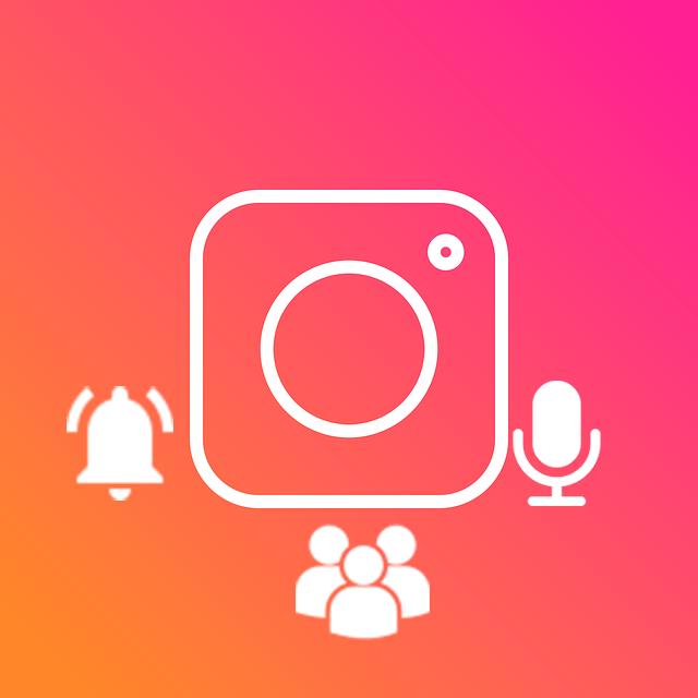 cambios en Instagram
