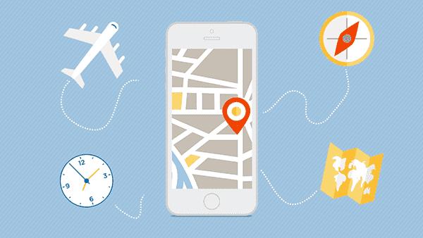 Blog INITEC - 5 apps imprescindibles para viajar