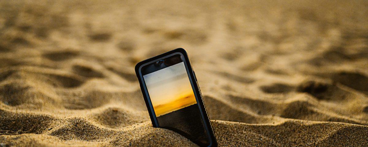 aforament platges apps
